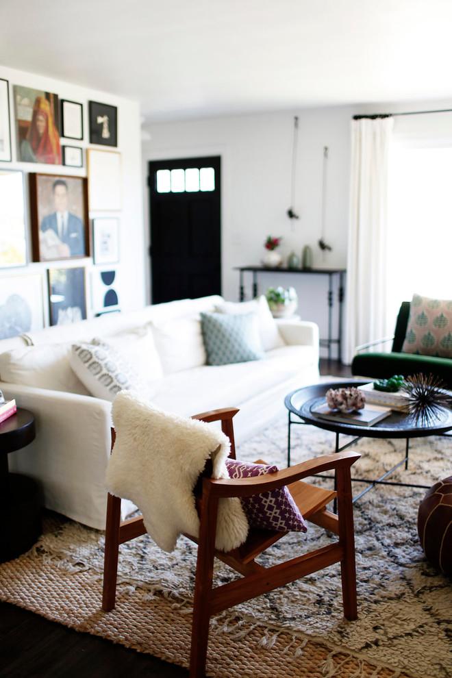 31 Inspiring Bohemian Decorating Ideas For Living Room
