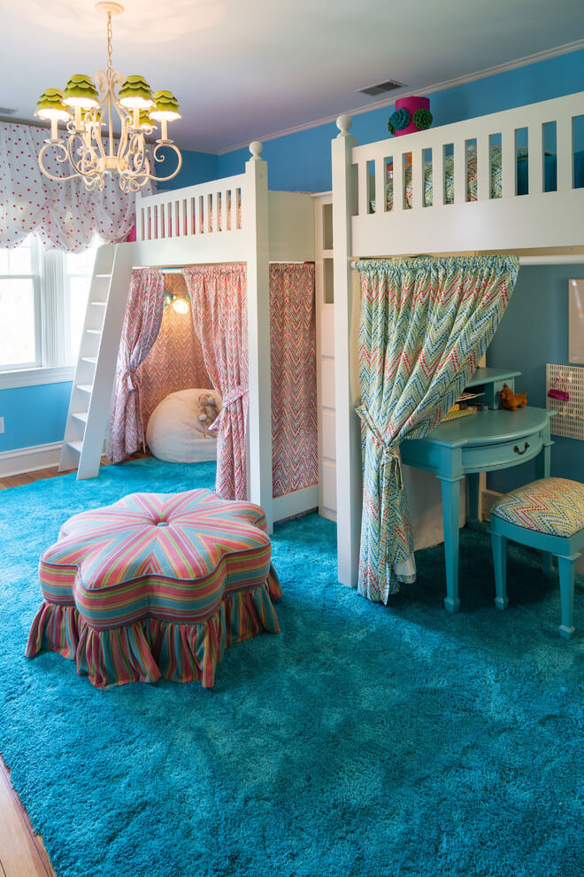 Room Ideas for Brother and Sisters
