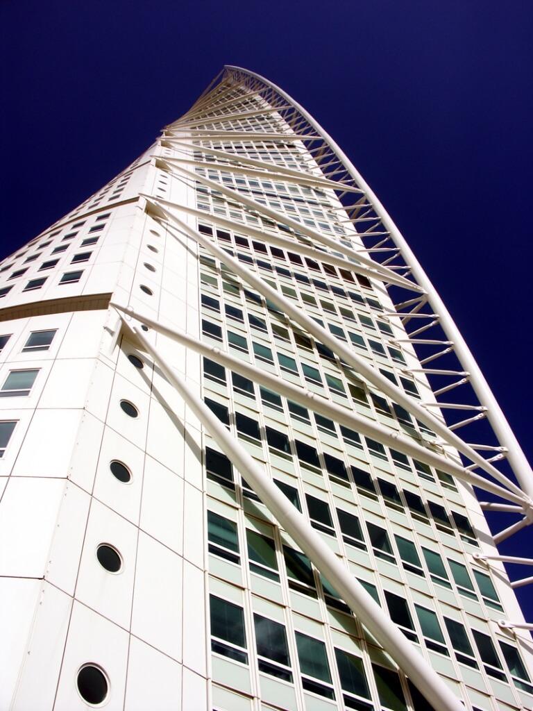 Turning Torso Building