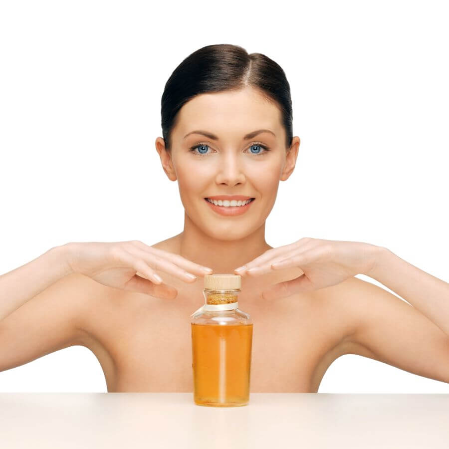 The Use of Body Oil
