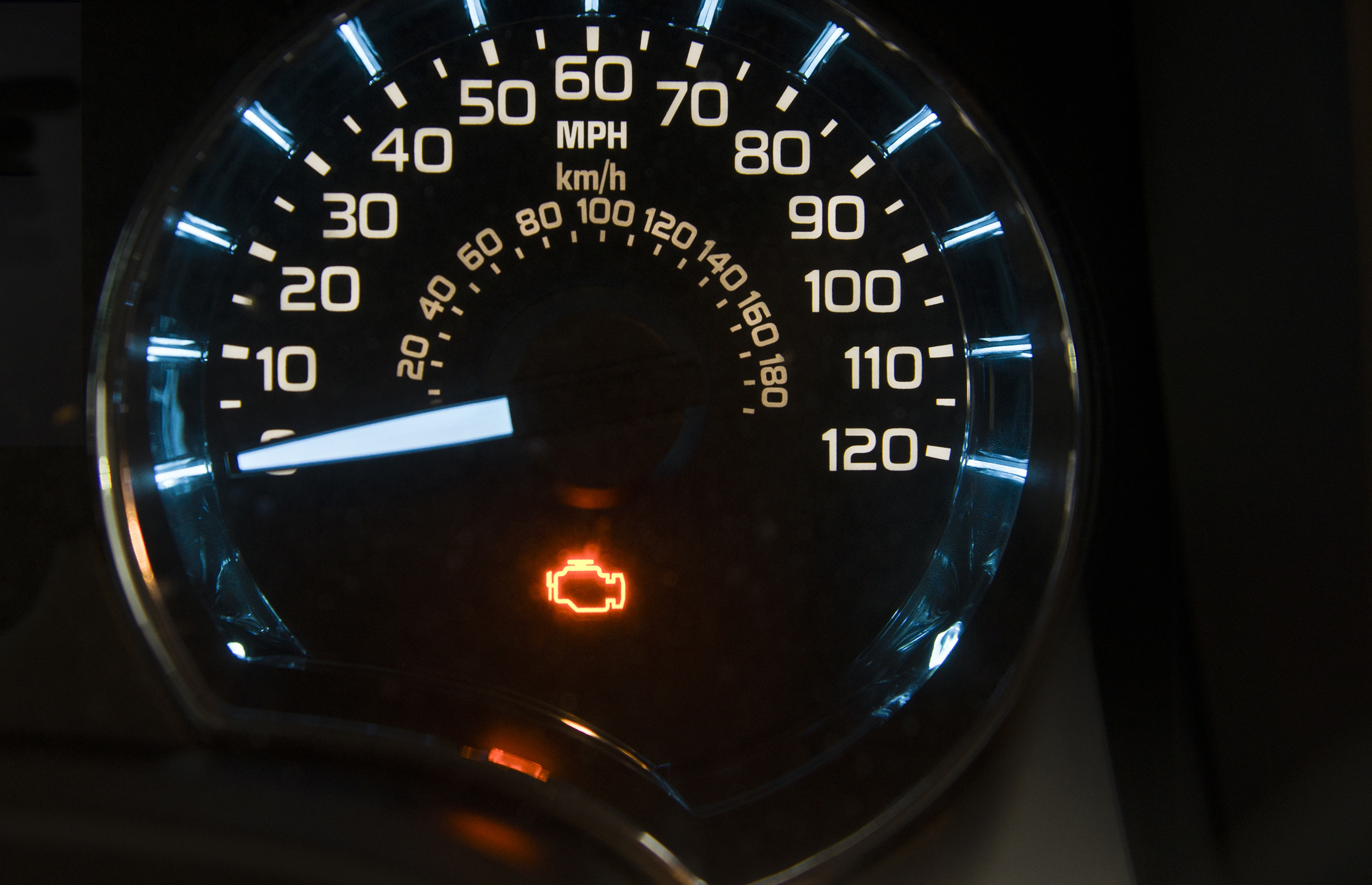 Common Causes of Check Engine Lights