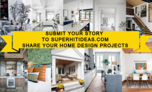 Submit Home Design Projects
