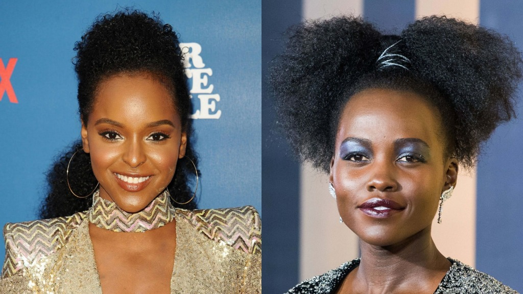 African American Curly Hairstyles- Variation Lies In