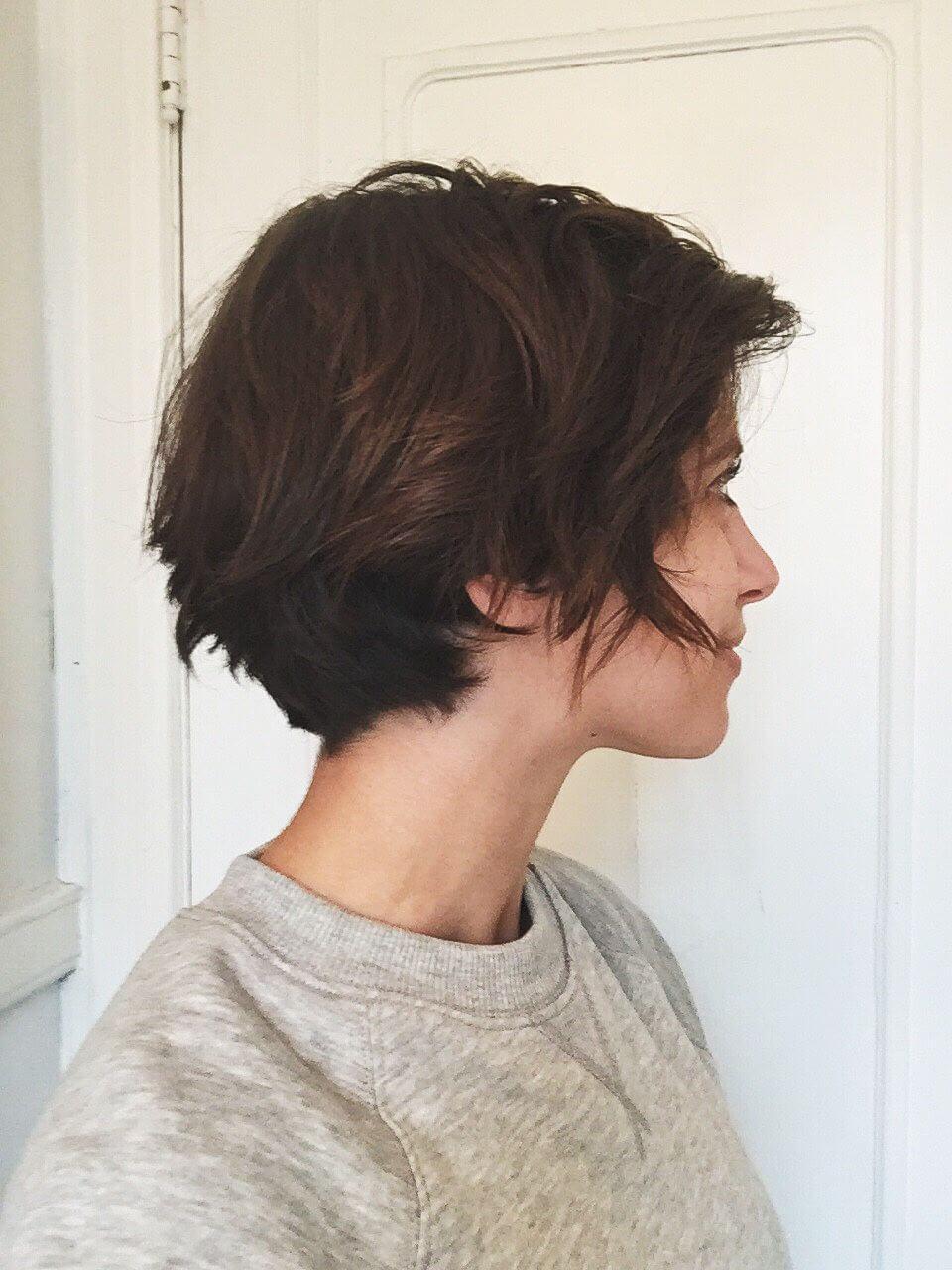 20 Haircuts For Teenage Girls