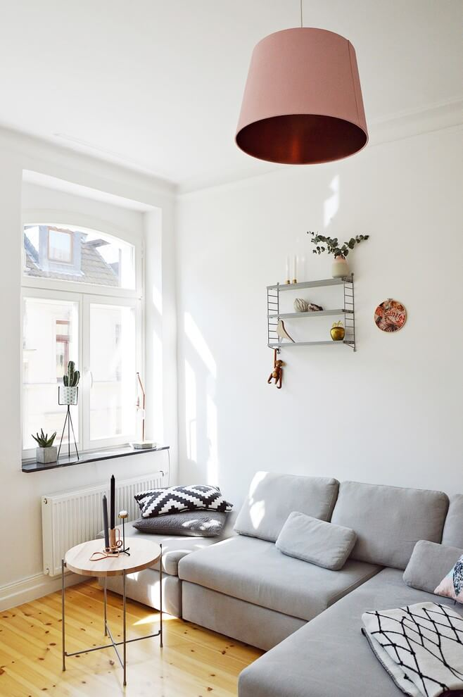 23 Inspired Small Space Living Room Design Ideas That You\'ll ...