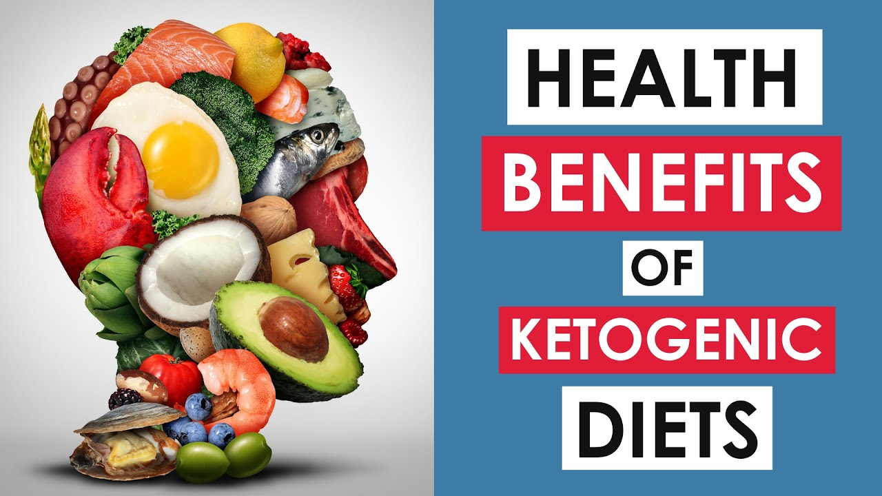 health benefits of the ketogenic diet